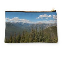 The Never-Ending Rockies Studio Pouch