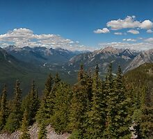 The Never-Ending Rockies by Kristin Repsher