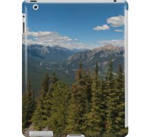 The Never-Ending Rockies iPad Case/Skin