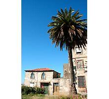 Old Porto Photographic Print