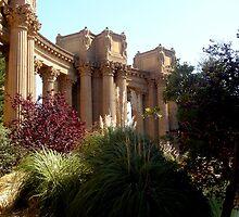 San Fran Patheon 126 by Darrell-photos