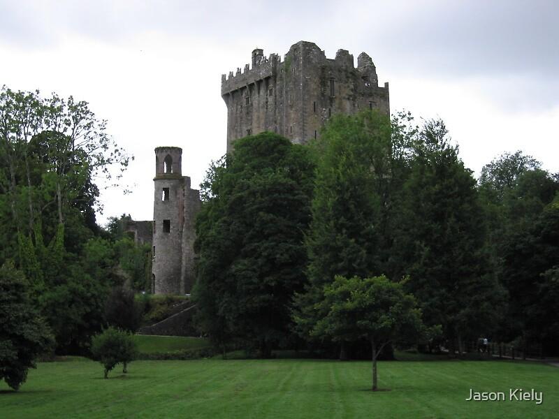 Blarney Castle - Blarney, Ireland by Jason Kiely