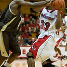 Basketball Battle - Poughkeepsie, NY by rjhphoto