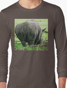 Does My Bum Look Big Here? T-Shirt