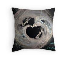 Love bundle Throw Pillow