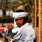 Lunch time Morroco by sparrowdk