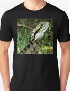 Lizzy Eastern Water Dragon T-Shirt