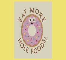 Hole Foods Kids Clothes