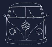 Big Split Window Kombi 2 by frenzix