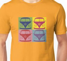 Kombi Retro Shirt Large design Unisex T-Shirt