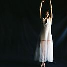 Laura, the dancer by maticki