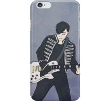 The Black Parade Frank iPhone Case/Skin