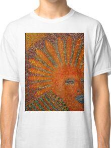 The Lady Rocks Classic T-Shirt