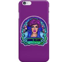 Adore Delano Art Nouveau Recolour iPhone Case/Skin