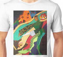 Biting Terror Unisex T-Shirt