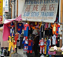 Penang Summer Sale by Marie Watt