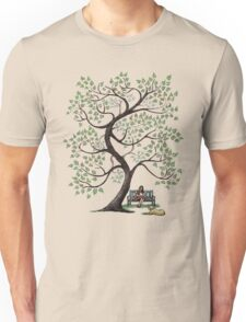 a perfect afternoon Unisex T-Shirt