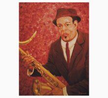Portrait of Jazz by James Harrah