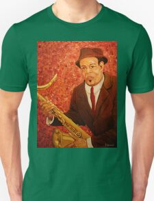 Portrait of Jazz T-Shirt