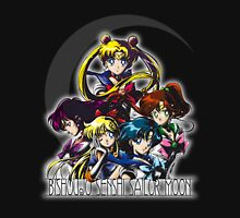 Sailor Moon S Unisex T-Shirt