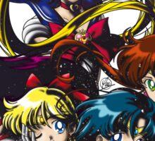 Sailor Moon S Sticker