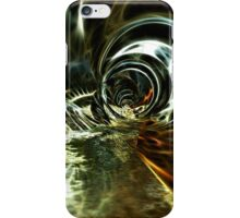 YAGYIANA iPhone Case/Skin