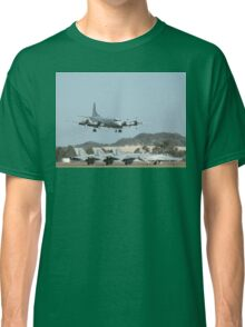 Orion, Hornets and Hawk, Williamtown Airshow 2010 Classic T-Shirt