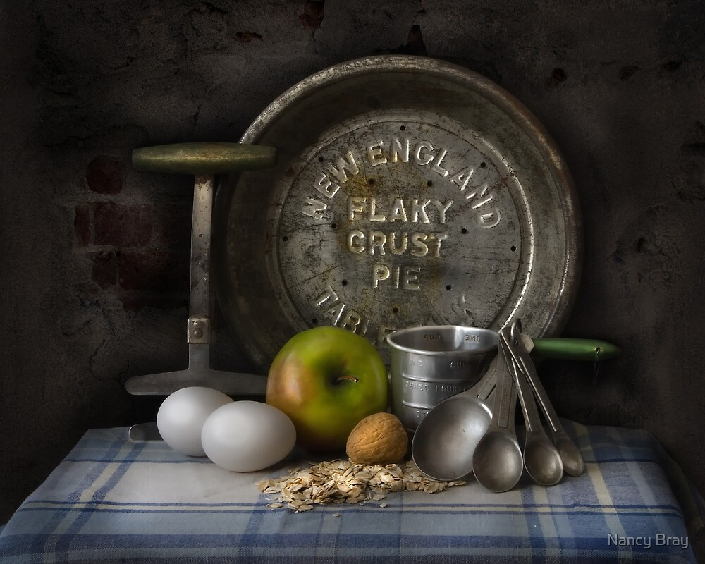 What's Cooking? by Nancy Bray