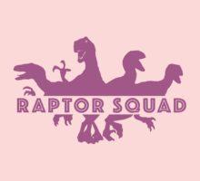 Squad Kids Tee