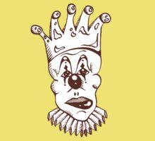 Spoiled Clown by Octavio Velazquez