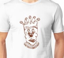Spoiled Clown Unisex T-Shirt