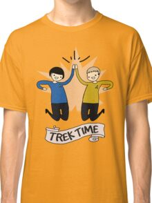 Trek Time Classic T-Shirt