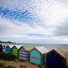 Brighton Rears by Michael Eyssens