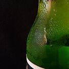 Green Apple by Barbara Morrison