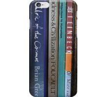 Bibliomania 2 iPhone Case/Skin