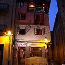 Tapas' Place at the old Town by darioalvarez