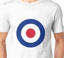 The mod style returns Unisex T-Shirt