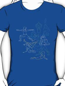 Morning Yoga T-Shirt