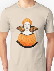 Anais Unisex T-Shirt