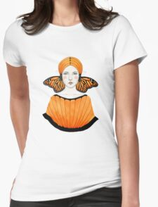 Anais Womens Fitted T-Shirt