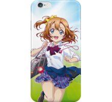 Honoka Kosaka (v.2) iPhone Case/Skin