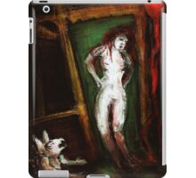 Desires For The Little Ones iPad Case/Skin