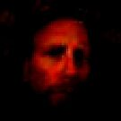 Face In The Dark by Rob Bryant