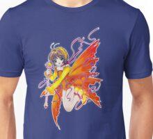 Sakura Kinomoto (Fish Dress) Unisex T-Shirt