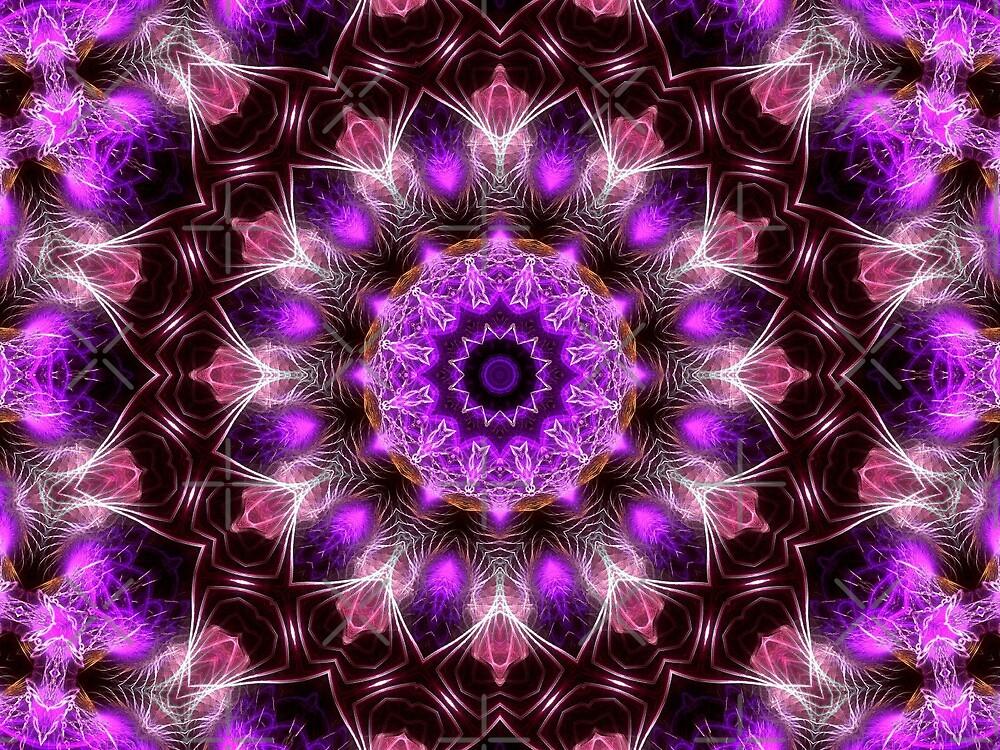 pinkfluff by webgrrl