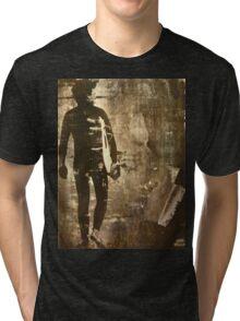 Surf Grunge Tee Tri-blend T-Shirt