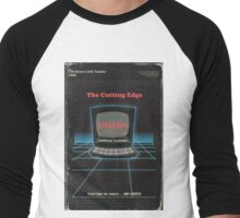 The Cutting Edge Men's Baseball ¾ T-Shirt