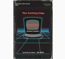 The Cutting Edge Men's Baseball ¾ T-Shirt