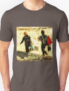Retro Grunge Tee T-Shirt
