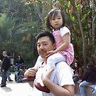 Daddy's Little Girl by ellc